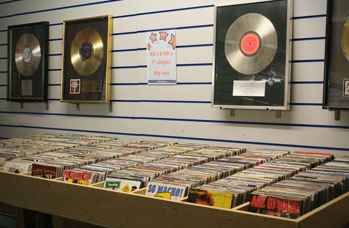 Betterdaze records for sale