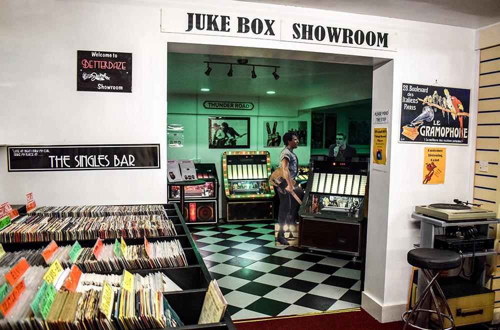 Jukebox show rm 3