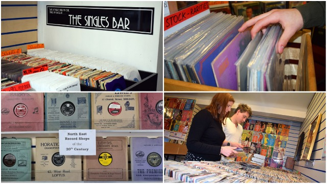 vinyl sales footer